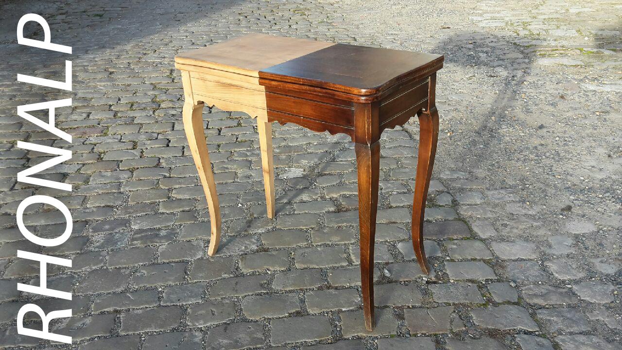 repeindre des volets en bois sans d caper. Black Bedroom Furniture Sets. Home Design Ideas